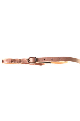 flakes thin belt  - 138