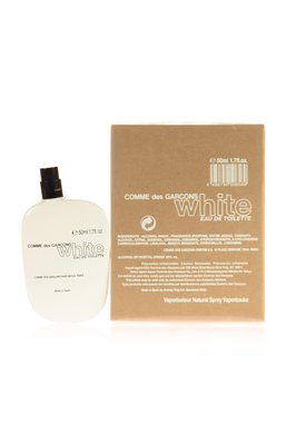 WHITE - Eau de Toilette 50 ml  - 102