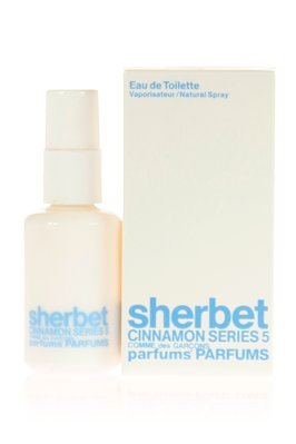 SHERBET Series 5 - Eau de Toilette Spray 30ml  - 102