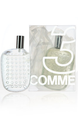 COMME 3 - Eau de Toilette - 75 ml natural spray  - 102