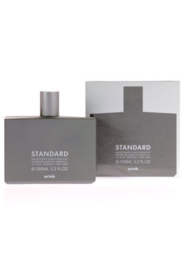 STANDARD- Artek - Eau de Toilette - 100 ml natural spray  - 102