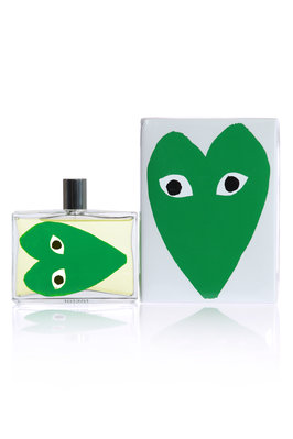 PLAY GREEN - Eau de Toilette 100 ml natural spray  - 102