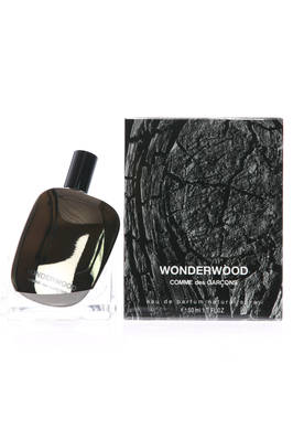 WONDERWOOD - Eau de Parfum 50 ml natural spray  - 102