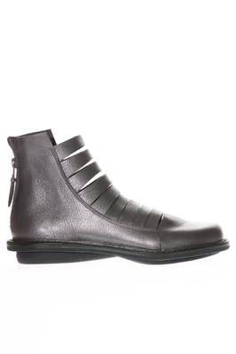 MATE boot in cowhide leather and rubber sole  - 51
