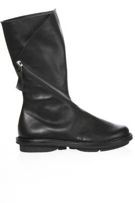ONION calf boot in smoth cowhide leather  - 51