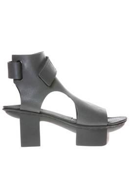 cface8348bd TRIPPEN · calzature · BOLLARD sandal with  Japanese  sole in matt cowhide  leather - 51