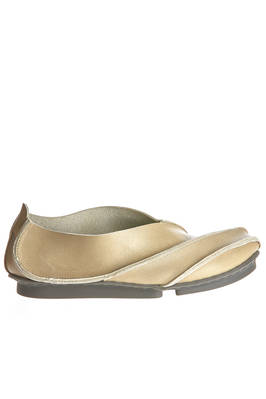 SENSE slipper shoe in soft cowhide leather  - 51