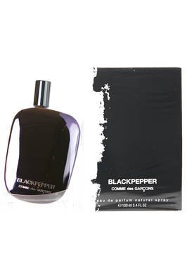 BLACK PEPPER - Eau de Parfum 100 ml  - 102