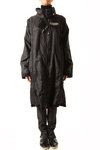 stuff on/off long coat  -