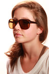 greek shipowner style sunglasses  -