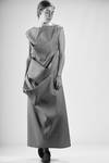 cangoo sculpture dress  -